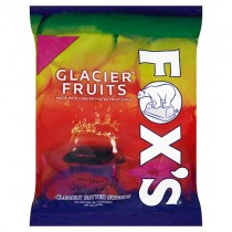 Foxs Glacier Fruits PM £1