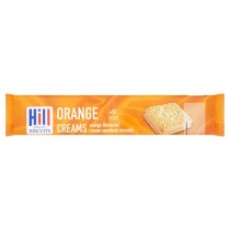 Hill Biscuits Orange Creams