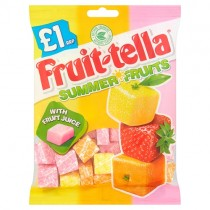 Fruittella Summer Fruits PM £1