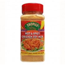 Tropics Hot & Spicy Chicken Fry Mix 750g