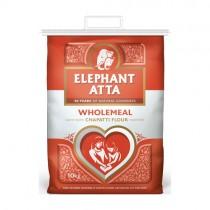 Elephant Atta Wholemeal Chapatti Flour 10kg