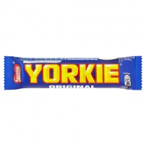 Yorkie Original PM 2/£1