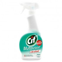 Cif Multipurpose Ultrafast PM £1