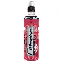 Emerge Sport Cherry PM 50p