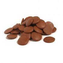Belcolade Milk Chocolate Drops 15kg