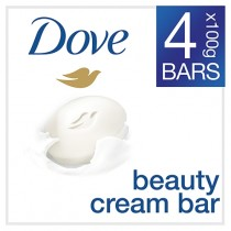 Dove Original Cream Soap