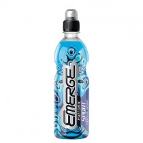 Emerge Sport Tropical Berry PM 50p