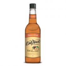DaVinci Passionfruit Syrup