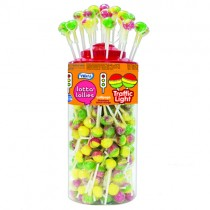 Vidal Lotta Traffic Light Lollies PM 5p