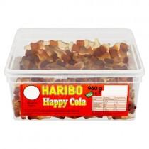 Haribo Happy Cola PM 2p