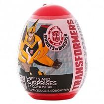 Transformers Surprise Eggs