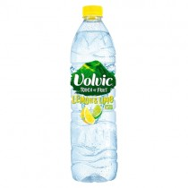 Volvic Touch of Fruit Lemon & Lime 1.5lt