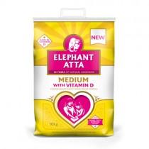 Elephant Atta Medium with Vitamin D 10kg