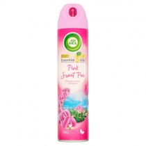 Air Wick Pink Sweet Pea Air Freshener PM £1.29
