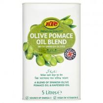 KTC Olive Pomace Oil Blend