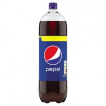 Pepsi Bottle 2lt