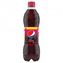Pepsi Max Cherry 500ml PM £1.09