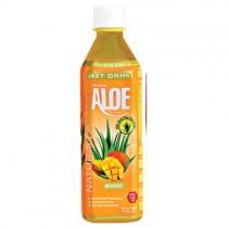 Just Drink Aloe Mango