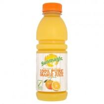 Sunmagic Orange Juice PM 99p