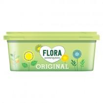 Flora Original 250g PM £1.09
