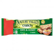Nature Valley Crunchy Oat & Honey PM 59p
