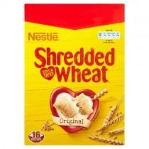Nestle Shredded Wheat 16s PM £2.39