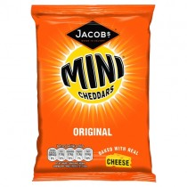 Jacobs Mini Cheddars Original