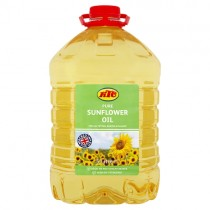 KTC Pure Sunflower Oil 5lt