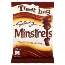 Galaxy Minstrels PM £1