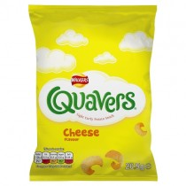 Quavers Cheese PM 59p