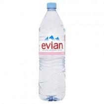 Evian Natural Mineral Water 1.5lt