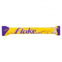 Cadbury Flake Chocolate