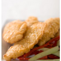 Delta Halal Crispy Mini Chicken Fillets