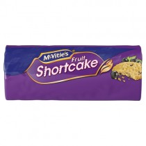 McVities Fruit Shortcake PM £1.29
