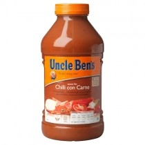 Uncle Bens Chilli Con Carne Sauce