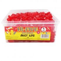 Hi Five Juicy Lips PM 1p