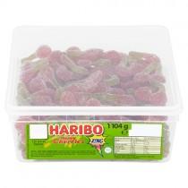 Haribo Happy Cherries Zing PM 5p