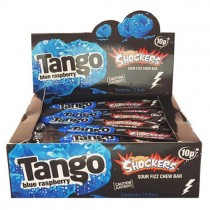 Tango Blue Raspberry Shockers