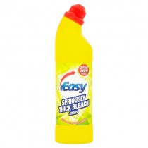 Easy Seriously Thick Bleach Citrus