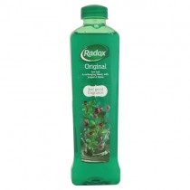 Radox Original Bath Soak with Juniper & Thyme