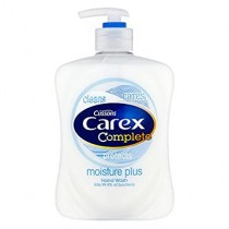 Carex Moisture Plus Handwash 500ml