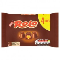 Rolo 4 Pack PM £1