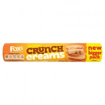 Foxs Golden Crunch Creams PM £1