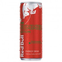 Red Bull Summer Edition Watermelon PM £1.35