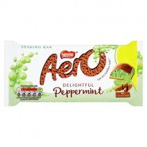Aero Mint Chocolate 100g PM £1