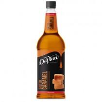 DaVinci Salted Caramel Syrup