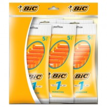 Bic 1 Sensitive 5 Razors