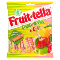 Fruittella Duo Stix PM £1