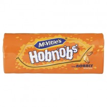 McVities Hobnobs PM £1.29