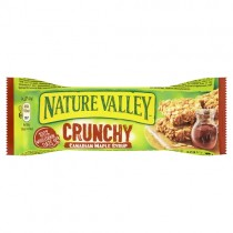 Nature Valley Crunchy Canadian Maple Syrup PM 59p